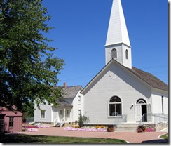 ChurchAndParsonage