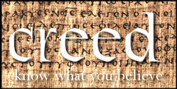 Creed pt 5: Why the Gospels and Letters are Inspired