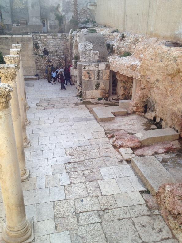 No New Jerusalem JustYet
