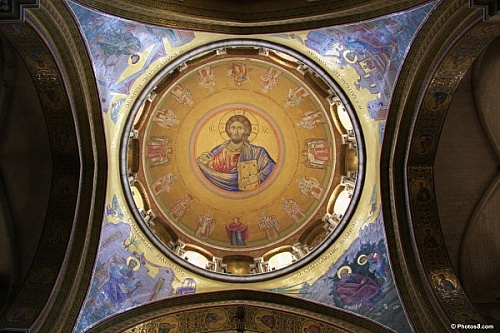 The Church of the Resurrection, part4