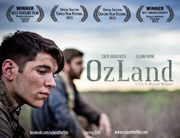 OzLand and Faith