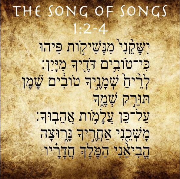 The Identity of Solomon'sBride